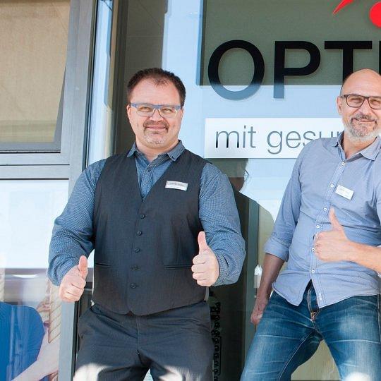 Optik- Team GmbH