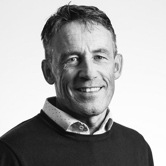 Markus Graf, Mediator