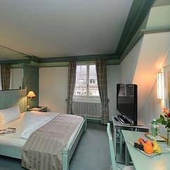 Hotel Balsthal  - Kreuz - Kornhaus - Rössli - Drei Häuser vereint in einer Philosophie
