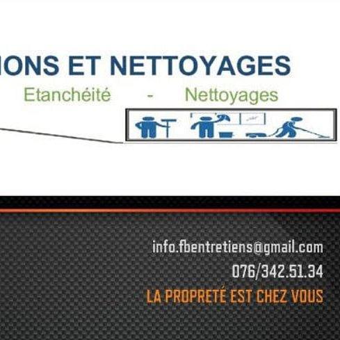 F.B Renovations et Nettoyages