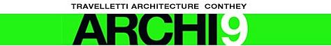 Archi 9 SA, Travelletti architecture