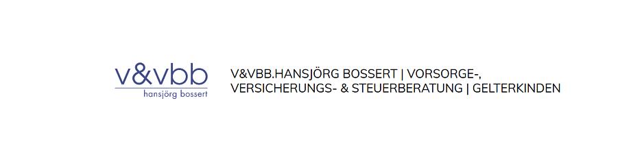 Bossert Hansjörg