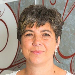 Frau Beatrice Bühler, Sachbearbeiterin im Rechnungswesen
