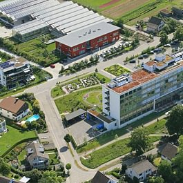 Pflegezentrum GerAtrium