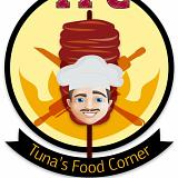 Tuna's Food Corner - Logo
