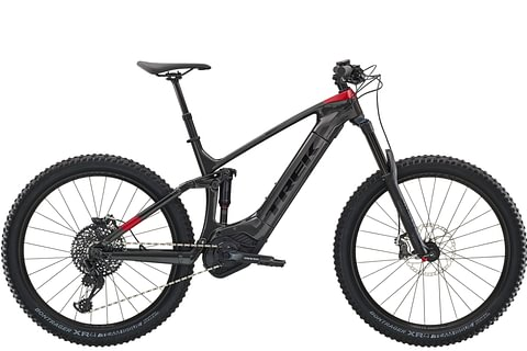 Trek Powerfly LT 9.7 Plus 18.5 Carbon 2019