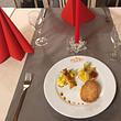 Restaurant de Moncor