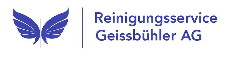 Reinigungsservice Geissbühler AG