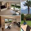Breganzona - Casa 5,5 locali con giardino in vendita - servizi, bus, negozi, real estate