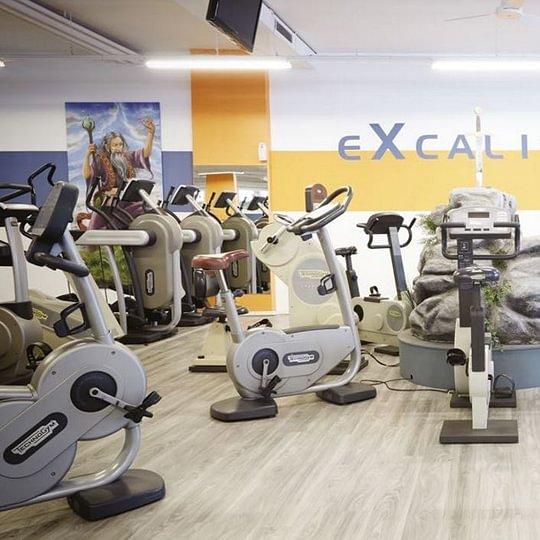 Excalibur Training Center