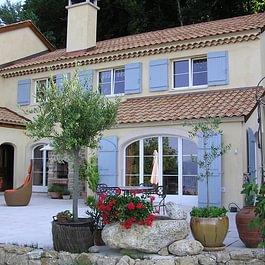 Villa au Mont-Pèlerin - construction neuve