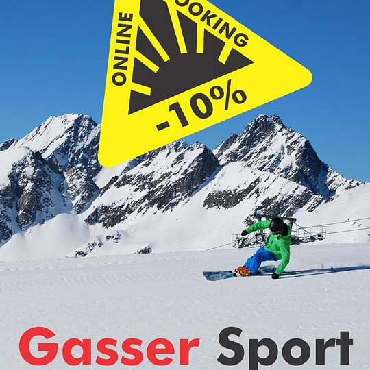 Gasser Sport