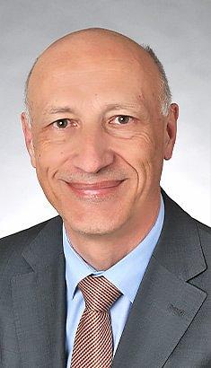 Rechtsanwalt Dr. Jürg Geiger