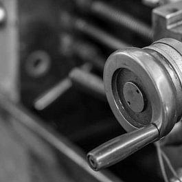 Bachmann Metallverarbeitung Weinfelden Drehen