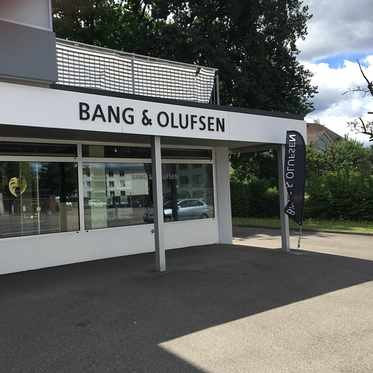 Mahler Audio Video - Bang & Olufsen Dübendorf