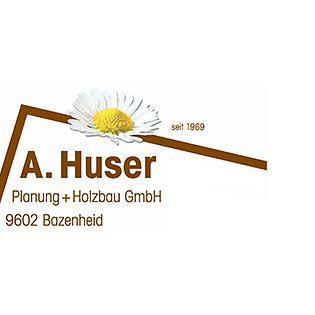 A. Huser Planung Holzbau