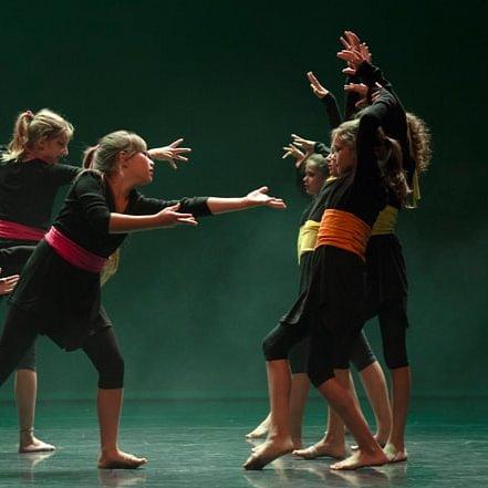 DanceTown GmbH