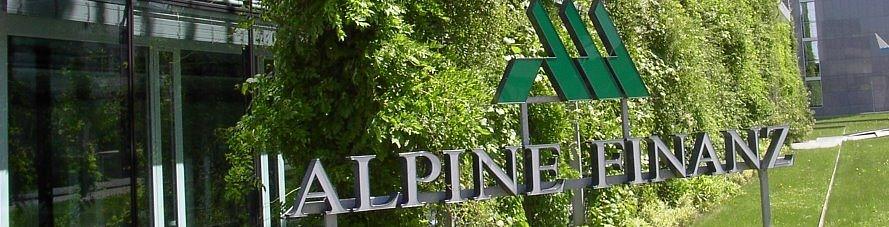 Alpine Finanz Immobilien AG
