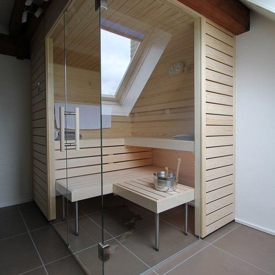 Wagner Saunabau Holzbau AG