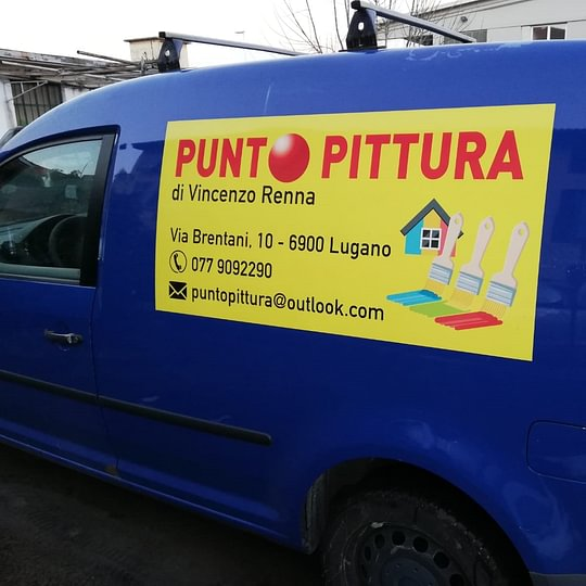 PuntoPittura