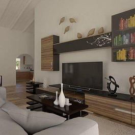 Villa Pinson - CHF 468'000.-