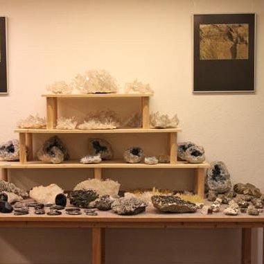 Orler Mineralien