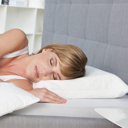 Duvets für gutes Schlafklima