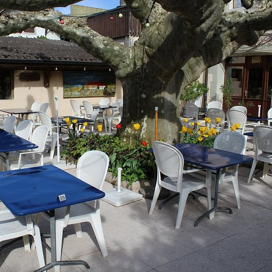 Auberge de Choully