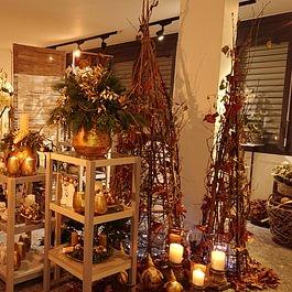 Florart negozio deco natalizia