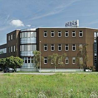 Albis Bettwarenfabrik AG