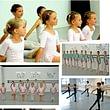 City Ballett Halamka-Otevrel