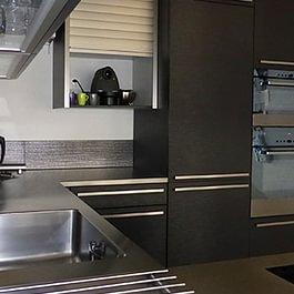 Küchenbau Dietsche Montageprofis Hünenberg
