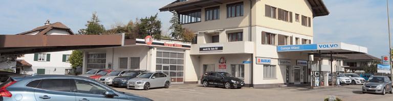Garage Wüest AG