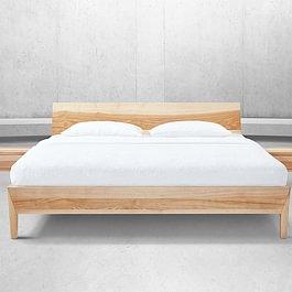 Betten, Einlegerahmen und Matratzen von roviva