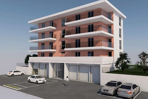 Bodio Nuovi appartamento 3,5 locali da costruire in vendita
