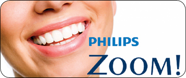 Phillips Zoom In-Office Bleaching