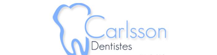 Dr méd. dent. Cabinet Dentaire Carlsson