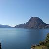 CASTAGNOLA Luminoso Attico 6,5 locali oltre a terrazzo panoramico con vista lago di Lugano CHF 2'600'000.-