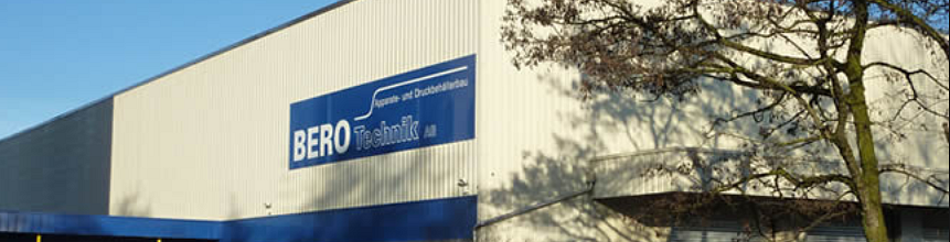 BERO Technik AG
