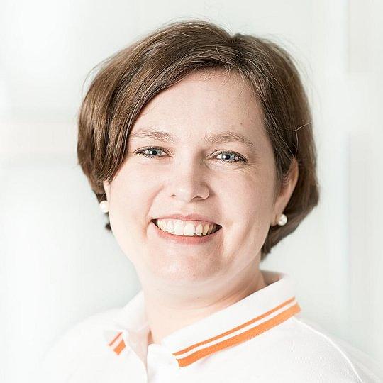 Birgit Ochsner-Kundmüller / Dentalhygienikerin