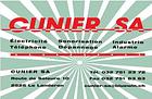 AP Cunier SA