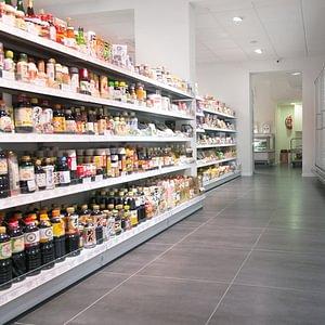Rez - Produits alimentaires