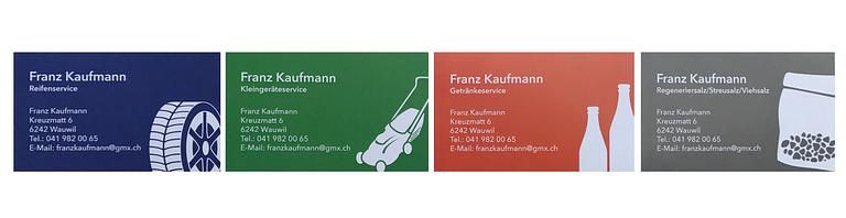 Reifenservice Franz Kaufmann