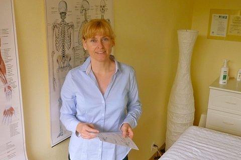 Massagepraxis Nicole Huijser