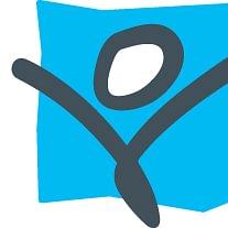 animation du logo EHC pour l'hopital de Morges