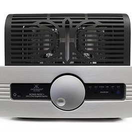 Synthesis Roma Stereo Verstärker mit DAC