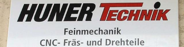 Huner-Technik AG
