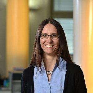 Dr. med. Nicole Fichter