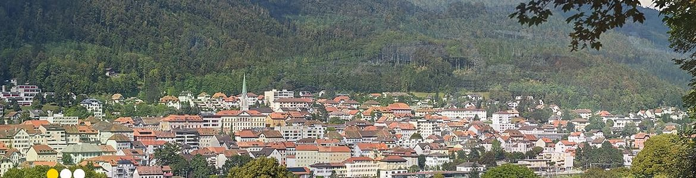 Municipalité de Saint-Imier