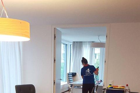 Reinigung Schwyz